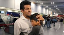 Ohio father of 4 bids farewell before deportation to Mexico