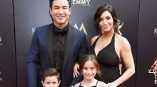 Mario Lopez dishes on that 'Saved by the Bell' dinner photo and why it wasn't a 'reunion'