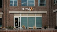 Why HubSpot Stock Is Down in Volatile Trading on Thursday