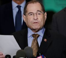 Nadler prepares subpoena for full Mueller report