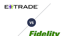 E*TRADE vs. Fidelity Investments 2019