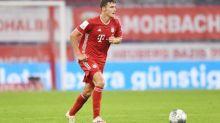 Foot - ALL - Bayern - Bayern Munich : Benjamin Pavard ne rejouera pas cette saison