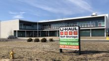 U-Haul to Offer 1,300 Self-Storage Rooms at Former Jewel-Osco Office