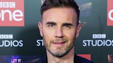 Gary Barlow launches New Year fitness boot camp ahead of UK tour