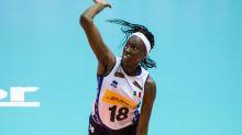 Chi è Paola Egonu, l'opposto da record della nazionale