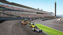 Racing heroes set for Legends Trophy at Indianapolis on Memorial Day weekend