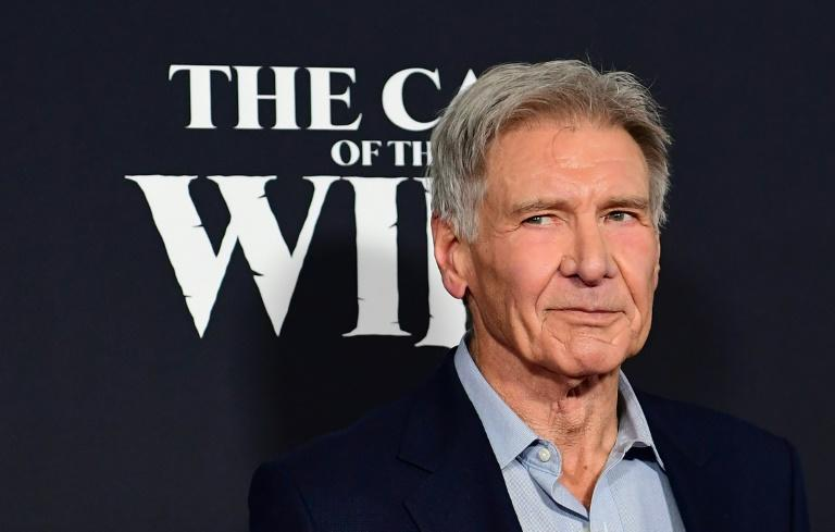 Harrison Ford makes serious pilot error on runway again