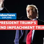 How Trump's 2nd impeachment trial will work — or maybe won't: Yahoo News Explains