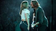"La treta de Lady Gaga y Cooper funcionó: ""A Star is Born"" es #1"
