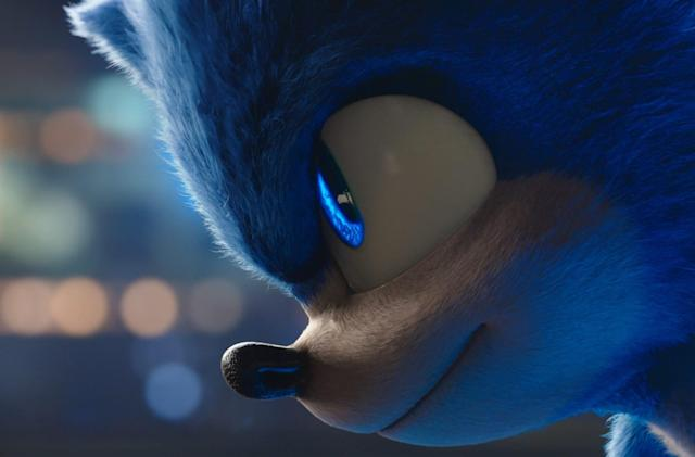 Miraculously, 'Sonic the Hedgehog' is a fine movie