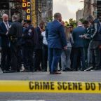 3 Shot in NYC's Times Square, Including a 4-Year-Old Girl