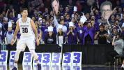 Northwestern to fans: No Nassar taunts, or else
