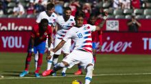 Kobe Bryant's impact felt at SoCal USMNT friendly, from fans to players on the pitch