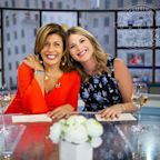 Why Jenna Bush Hager Experienced 'Guilt' Over Revealing Her Pregnancy News to Hoda Kotb