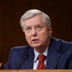 U.S. Senator Lindsey Graham says he tested positive for COVID-19