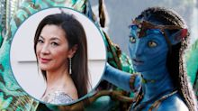 Michelle Yeoh joins the 'Avatar' sequels