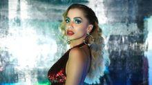 Anitta anuncia série de shows na Europa: 'Estou sem acreditar'