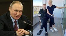 Alexej Nawalny: Putins Problem kehrt zurück