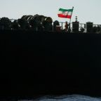 Grace 1 tanker raises Iranian flag, changes name to 'Adrian Darya-1'