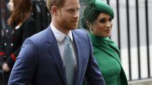Harry und Meghan zahlen Millionen für Renovation zurück