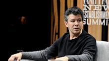 Op-Ed: The establishment bags another prey in the form of Uber's deposed CEO Travis Kalanick