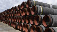 Kreml: Nord Stream 2 wird trotz US-Drohungen zu Ende gebaut