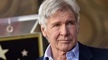 Harrison Ford gives impassioned speech about climate change: 'Stop electing leaders who don't believe in science'