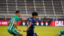 Sporting KC II Salvage a Point against the OKC Energy with a Late Equalizer