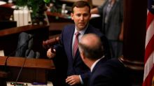 Tracking backroom legislative deals. DeSantis shouts back at boycott threats - but will he stand down?