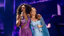Update: Mel B responds to claims Spice Girls first reunion show sounded 'horrific'