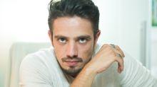 Rafael Cardoso fala sobre reviravolta de personagem em 'O Outro Lado' 'Fiz a construção do personagem deixando ambiguidade'