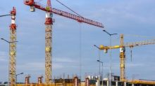 Heavy Construction Industry Outlook: Solid Growth Prospects