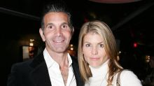 Lori Loughlin's Husband Mossimo Giannulli Released from Home Confinement to End Prison Sentence