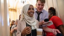 Ilhan Omar's trial by political firestorm