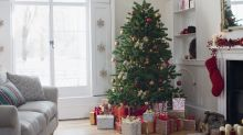 The best real and artificial Christmas trees you can buy online