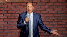 'Jerry Before Seinfeld': Jerry tells the origin story of his life as a comedian
