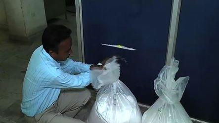 Drugs worth Rs 7.35 cr seized in Assam