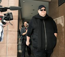 Kim Dotcom Eligible For US Extradition