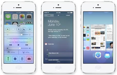 Steve Cheney on the future of iOS and Android
