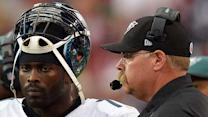 Who's to blame for Eagles' woes?
