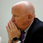 Top U.S. House Republican on tax policy to retire