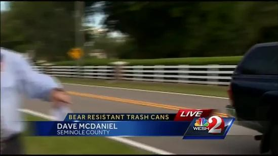 Seminole County votes to increase trash can size