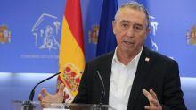 Baldoví propone recuperar la oferta de julio para dar ministros a Podemos