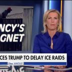 Ingraham: Nancy's magnet