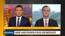 Nine Entertainment Agrees to Acquire Fairfax Media
