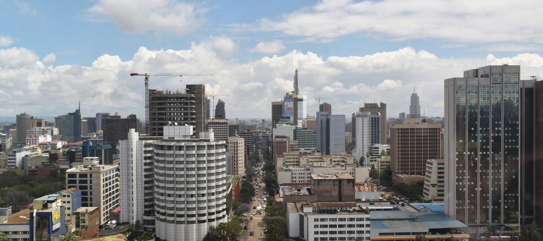 Un miliardo di persone in più nelle metropoli africane entro il 2050