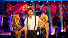 Strictly Come Dancing 2019, week 5 results show: David James eliminated after losing battle of the dad-dancers to Mike Bushell