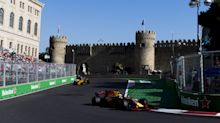 Formula 1: Expect the unexpected in Azerbaijan as championship's strangest circuit takes centre stage