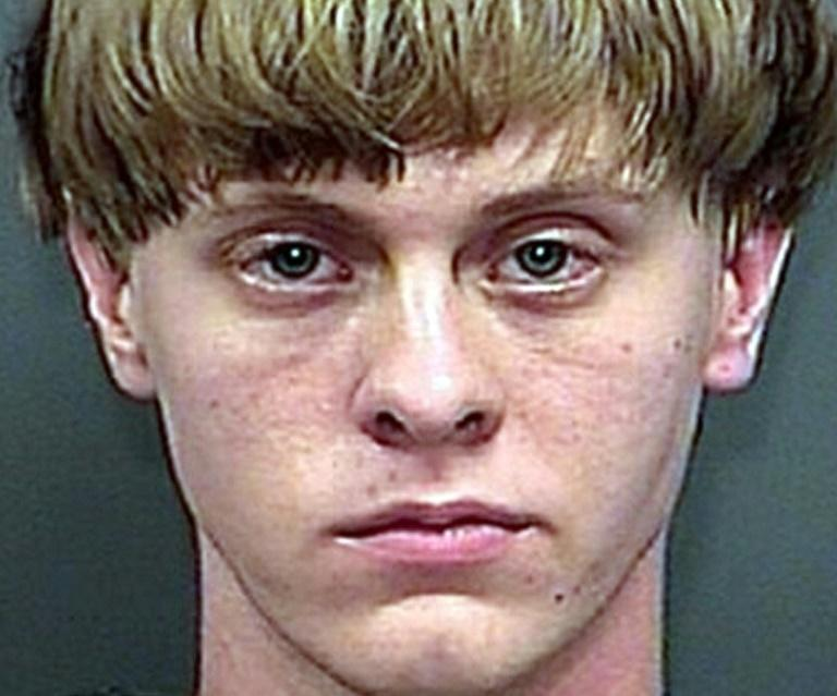 White supremacist who killed nine at black church appeals death sentence