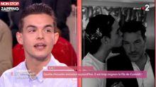 Benjamin Castaldi : Ce que son fils Julien a découvert sur lui dans la presse (vidéo)